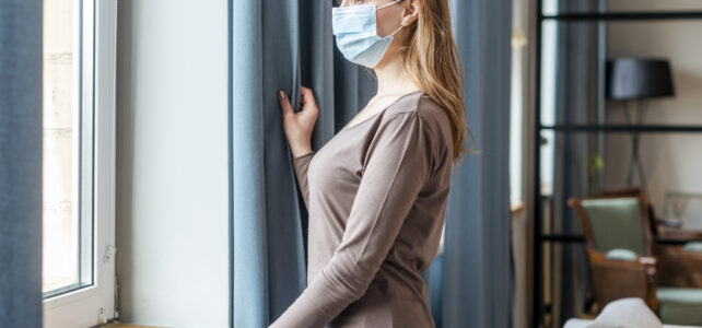 Three things you need to know about insurance during this pandemic